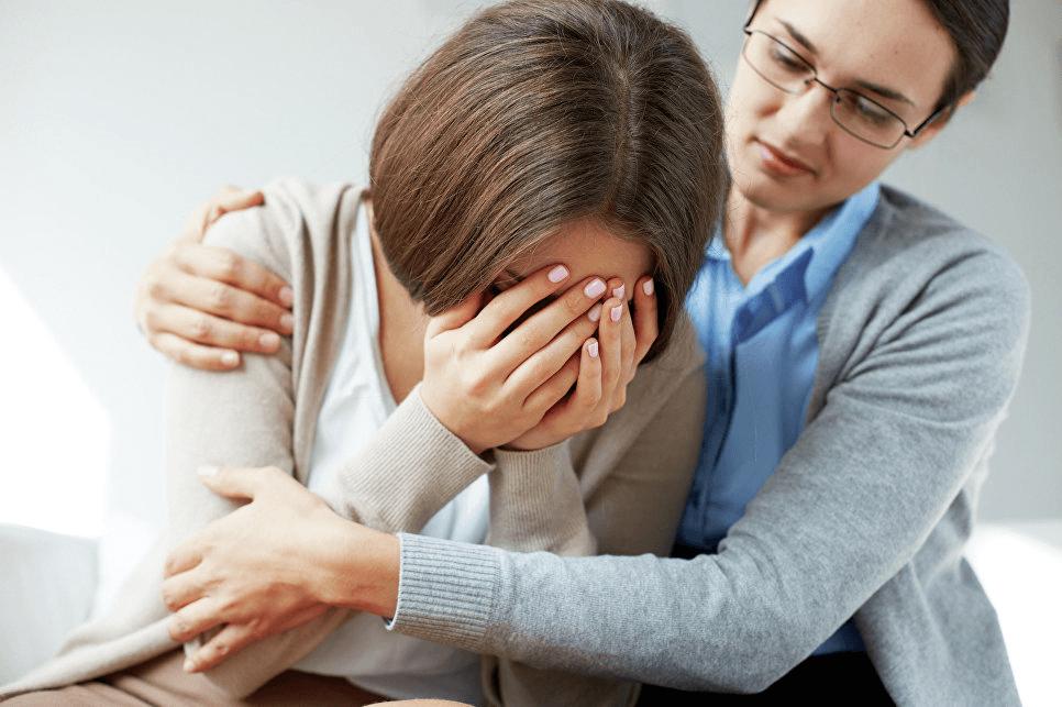 Помощь психолога людям живущим с ВИЧ